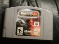 N64 video game Cookeville, 38506