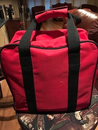 Ebonite Bowling Bag Nassau Bay, 77058