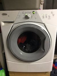 Set washer and dryer works great just got handed down from mom Marysville, 98270