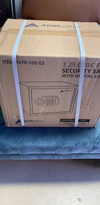 Security safe Indianapolis, 46227