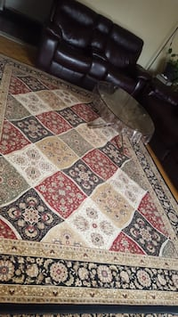 Turkish rug for Great offer Ottawa, K2B
