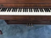 Everett Upright Piano Adamstown, 21710