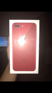 Product red iPhone 8 Plus  Phoenix, 85043