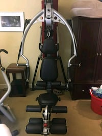 Inspire Fitness M3 Home Gym and CS2 Cardio Strider Charlotte, 28273