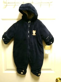 Infant winter suit Odenton, 21113