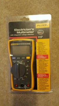 FLUKE tester Virginia Beach, 23456