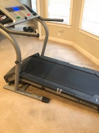 Top of the line Nordictrack Treadmill  Duluth, 30097