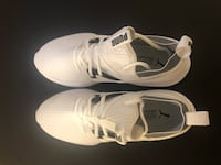 Puma White Shoes Toronto, M3K 1A1