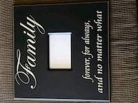 Picture frame Whittier, 90603