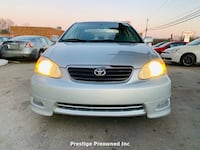 Toyota Corolla 2007 Burlington
