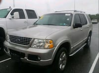 2005 Ford - Explorer - V8 4X4 Washington, 20018