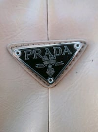 Prada purse pretty good condit  Phoenix