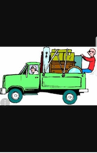 Reliable Moving/Hauling Service