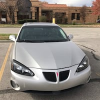 Pontiac - Grand Prix - 2007 Independence, 64050