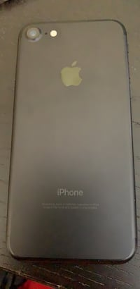 iPhone 7 32gb AT&T Centreville, 20121