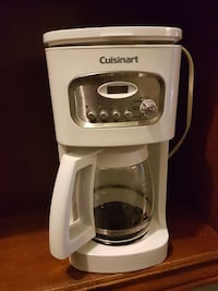 12 cup coffee maker- used Vaughan, L4L 1S5