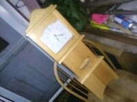 20    obo nice small clock Hagerstown