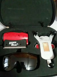black and red Skil corded power drill Rochester, 15074