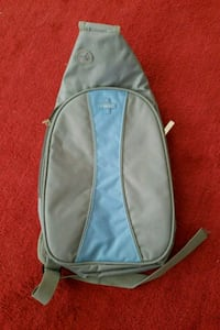 Wii backpack Rockville, 20851