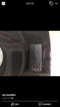 Centra design speaker system with monster sub Metairie, 70005