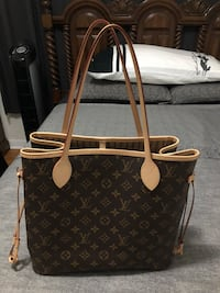 Authentic Louis Vuitton Neverfull PM Tote bag Toronto, M4N 1T7