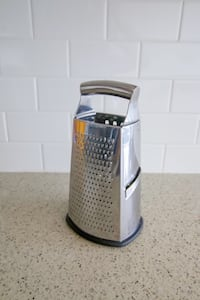 4-Sided Stainless Steel Box Grater Seattle, 98104
