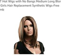 Synthetic wig. Fairly new Columbia, 38401
