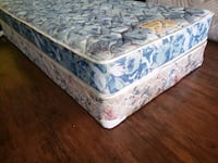 Single mattress with box 80. Delivery 30 Edmonton, T5A 4H3