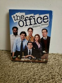 The Office Season 7 DVD Alexandria, 22311