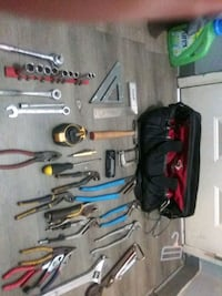 Tools and tool bag Birmingham, 35242
