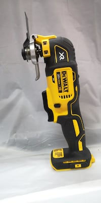 NEW 20-Volt MAX Lithium-Ion Cordless Oscillating Multi-Tool (Tool-Only) Largo