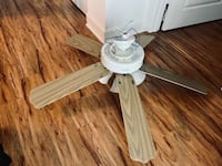 "Ceiling fan 22"" blades Boynton Beach, 33426"