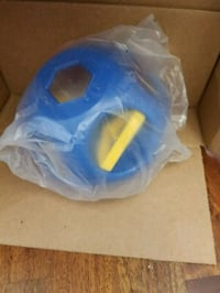 Tupperware shape-o ball. Never opened