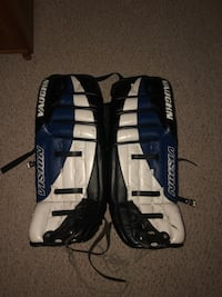 Vaughn Goalie Pads Pickering