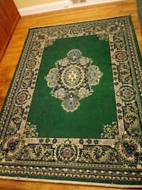 Persian style Rug Oxon Hill, 20745