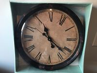 Decorative Large Wall Clock - Brand New Vaughan, L4H 0X5