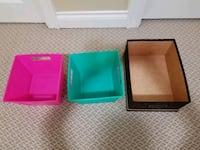 Storage box Surrey