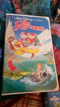 The Rescuers Norco, 92860