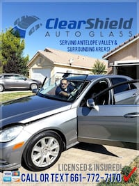 Auto Glass Replacements And Repairs  2249 mi
