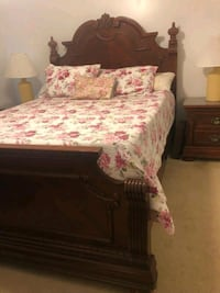 Queen Bed room set
