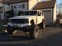 Jeep - Cherokee - 2000 Fair Lawn, 07410