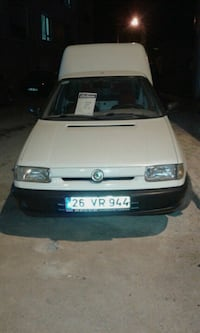 Skoda - Favorit / Forman / Pick-up - 2000 Emek Mahallesi, 26080