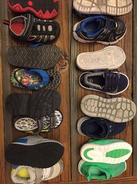 Boys Shoes & Clothes Fort Myers