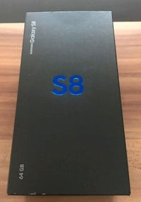 Samsung Galaxy S8 64GB Box Kerpen, 50171