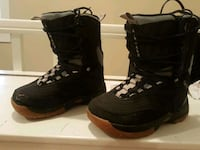 snowboard boots New Westminster