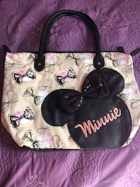 Minnie Mouse purse  Los Angeles, 91606