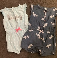 Baby Girl Outfits 3mo Rockville, 20853