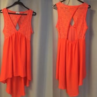 Size S/M Dress (Tobi) Halifax, B3E 1J4