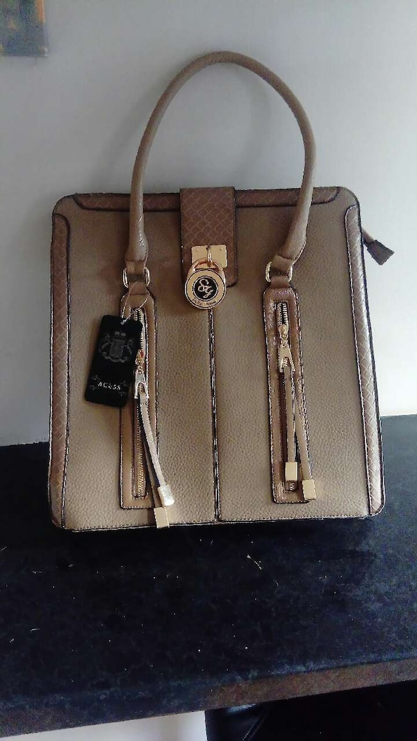 8b0724679bb0 Used Brand new one off hand made bag for sale in Wakefield - letgo