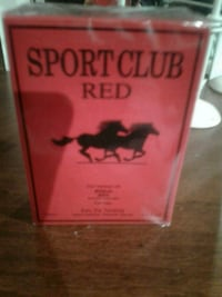 sport club red our version of polo red colonge Mission, V2V 5B2